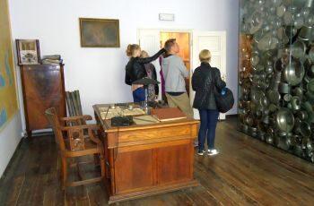 Oscar Schindler;s Museum