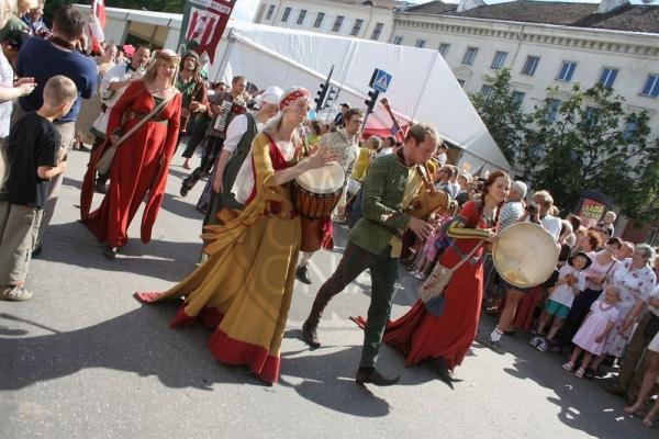 Hanze Dagen in Tartu