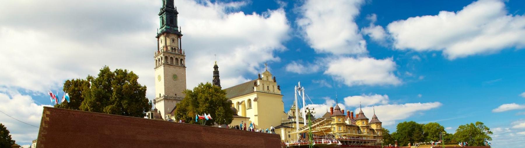 Jasna Gora Foto: Polen.travel
