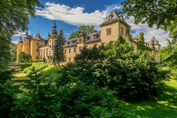 Kastelenreis Zuidwest Polen