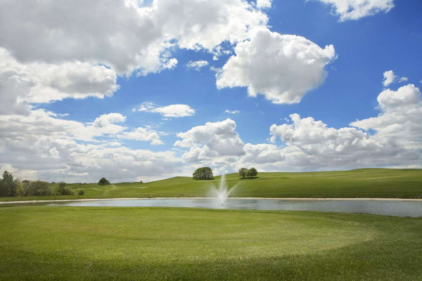 Luxe golfreis Zuid Polen - Krakow Valley Golf