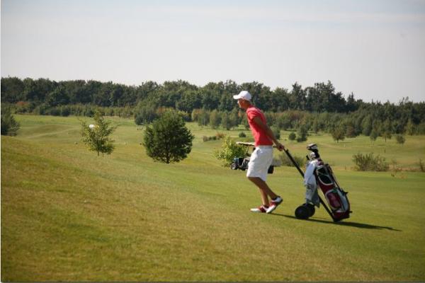 Luxe golfreis Zuid Polen - Krakow Valley Golf & Country Club