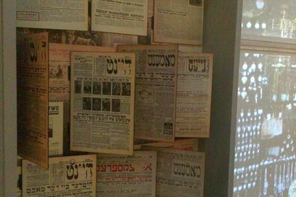 In de Sporen van WOII - autoreis door Polen