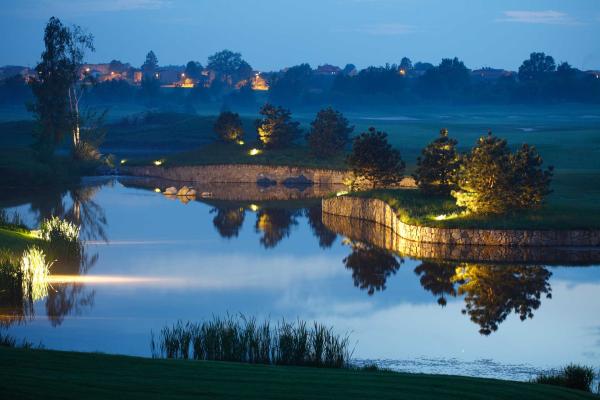 Luxe golfreis Zuid Polen - Rosa Private Golf Club