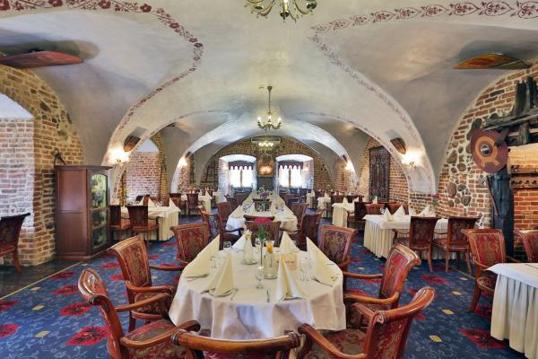 Ryn restaurant