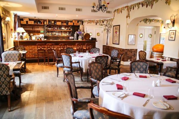 Sierakow restaurant