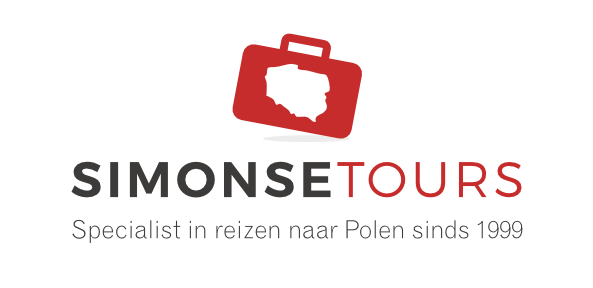 Simonse Tours logo