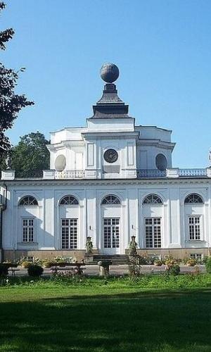 Kastelenreis Centraal Polen