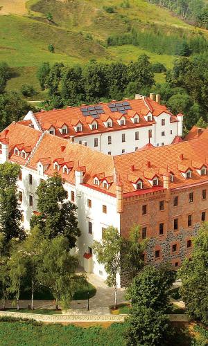 Kastelenreizen Polen - bijzondere accommodaties
