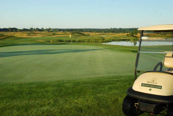 Rosa Private Golf Club