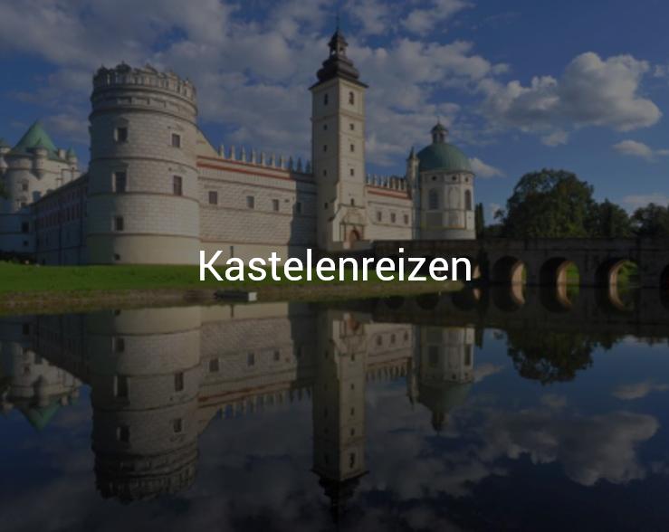 Polen - rondreizen met eigen auto