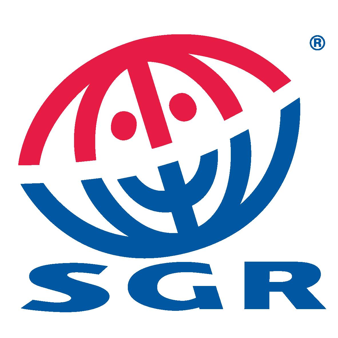 Logo SGR