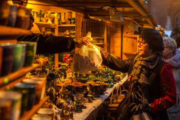 Riga markt