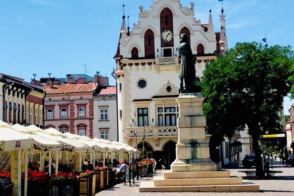 Zuid Polen tot aan het Bieszczady gebergte - 14-daagse autoreis
