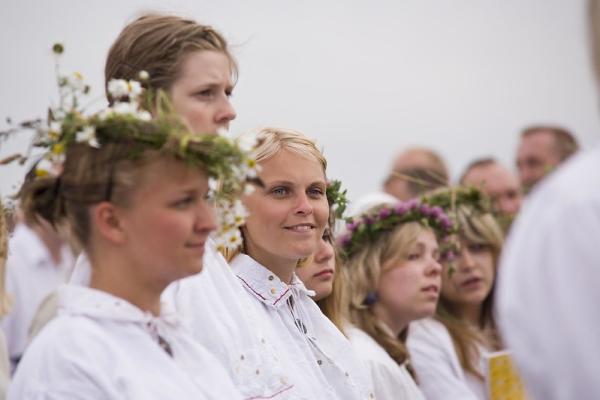 Song Festival Foto: Kaarel Mikkin, Visitestonia